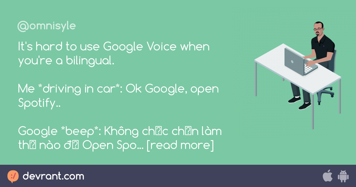 google voice - It's hard to use Google Voice when you're a