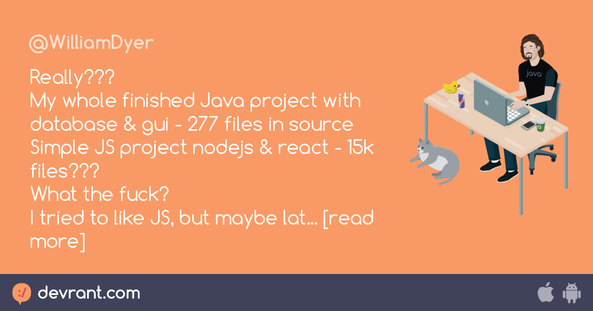 js - Really??? My whole finished Java project with database & gui