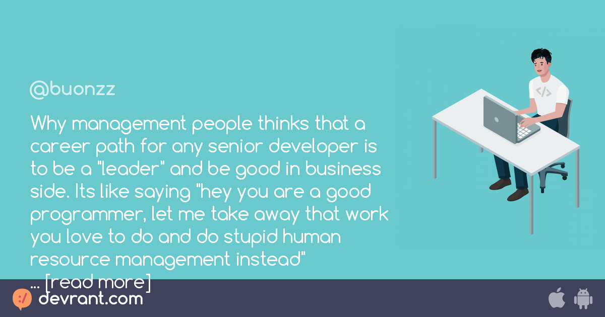 What Does A Senior Developer Do - The Best Developer Images