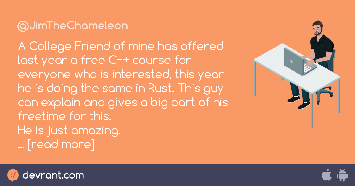 free lessons - A College Friend of mine has offered last year a free