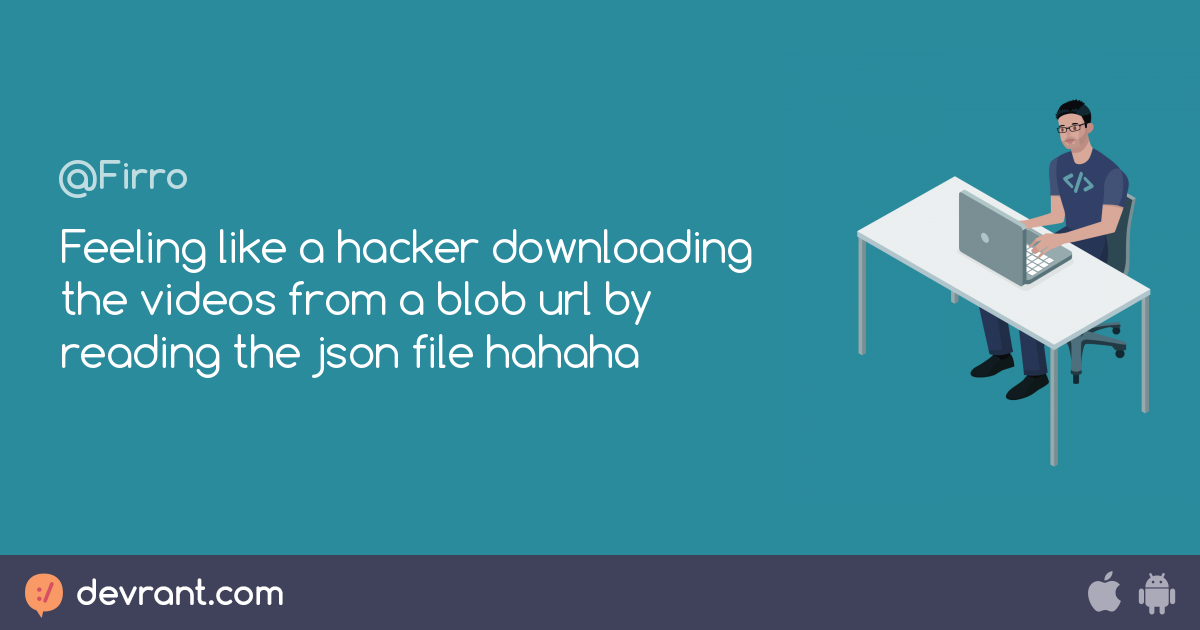 Download Blob Url Video